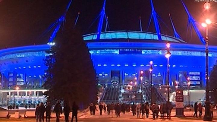 В Петербурге начинают снимать антиковидные ограничения