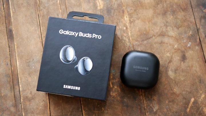 Обзор TWS-наушников Samsung Galaxy Buds Pro: флагман беспроводного звука