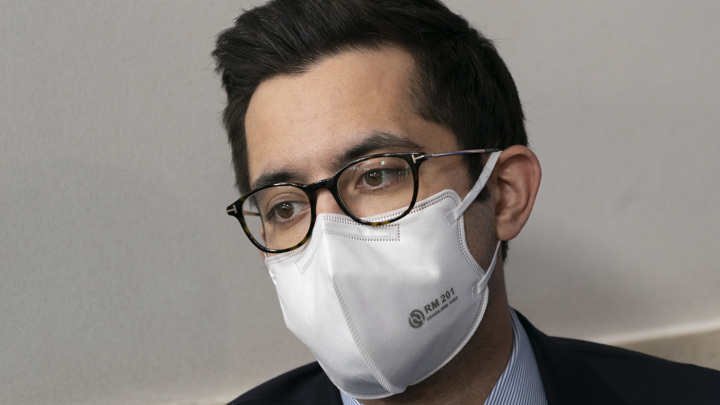 Заместитель Псаки оскандалился и ушел в отставку