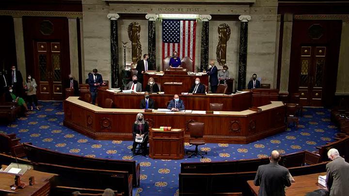 Суд над Трампом, мечта Пелоси и наказание Карано