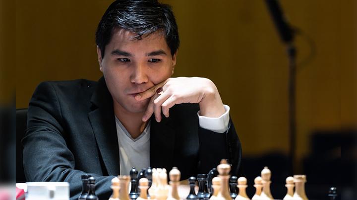 Шахматы. Уэсли Со выиграл крупный онлайн-турнир