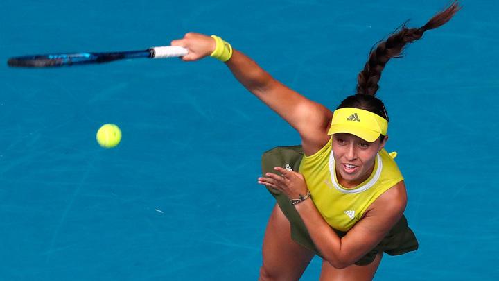 Australian Open. Пегула продолжает обижать фаворитов
