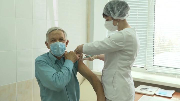 Число полностью привитых от коронавируса россиян – более 2 миллионов