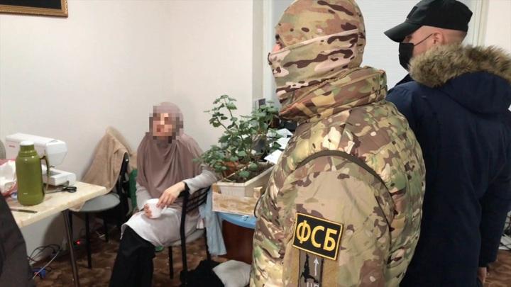 """Задержаны создатели """"благотворительного фонда"""" ИГИЛ"""