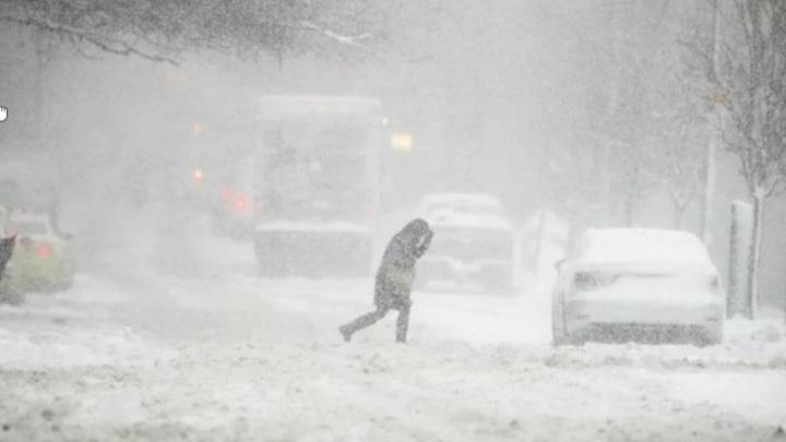 Синоптики прогнозируют на Ямале аномальные холода