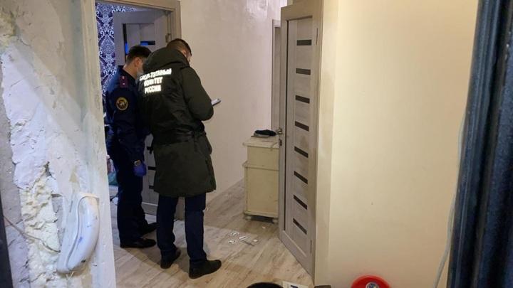 Девятилетнюю девочку застрелили во время ссоры соседей в Чите