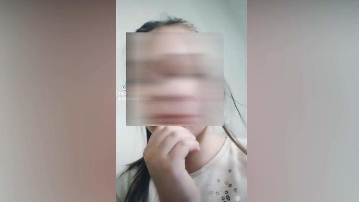 Убитая соседом девочка из Читы записала видео перед смертью