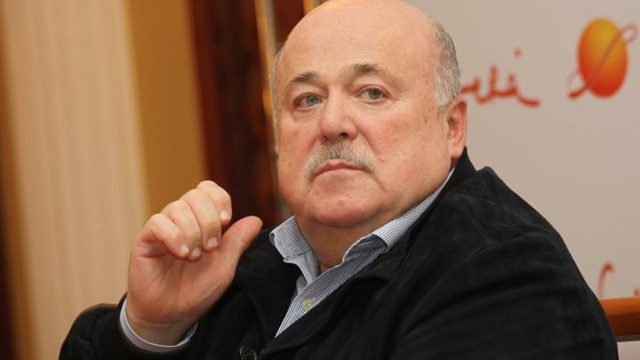 Александра Калягина переизбрали на должность председателя СТД