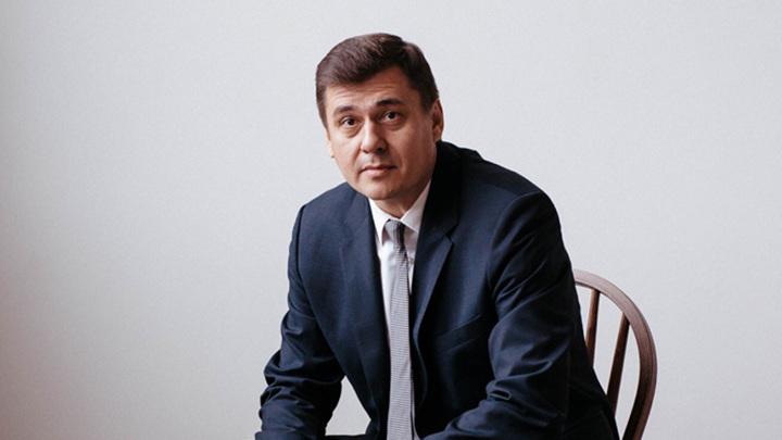 В Челябинске задержан вице-мэр Олег Извеков