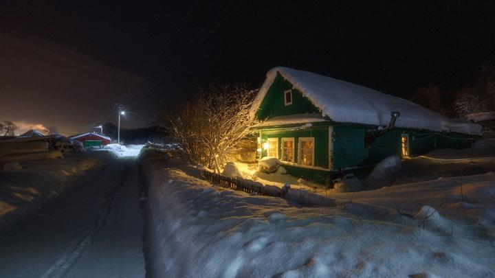 Хотели шашлыки, а получили обморожение:  новосибирских подростков отогрели сотрудники МЧС