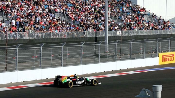 """Продажи билетов на Гран-при """"Формулы 1"""" в Сочи выросли в 2 раза"""