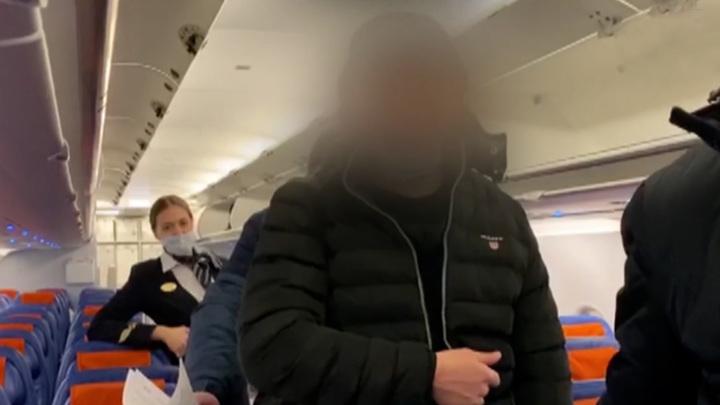 Обвиняемый в хищении автомобилей волгоградец экстрадирован из Чехии в Россию