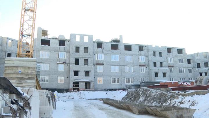 В Калининградской области намерены закрыть проблему обманутых дольщиков за два года