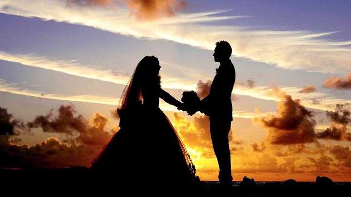 Гены могут определять, насколько счастливы мы будем в браке.
