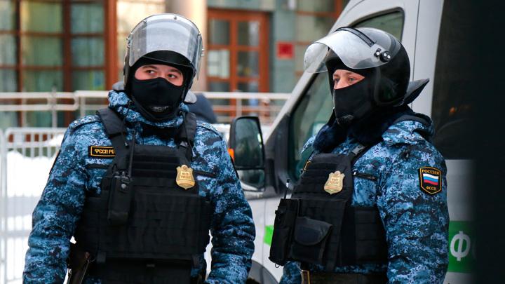 Кремль не располагает сведениями о местонахождении осужденного Навального