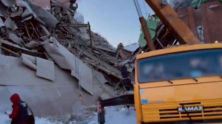 Директор Норильской обогатительной фабрики задержан после гибели рабочих