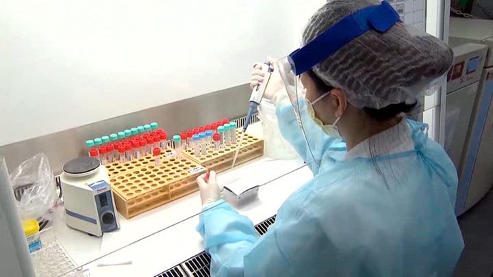 Эксперт допустил, что эпидемия коронавируса в Москве может закончиться к началу лета