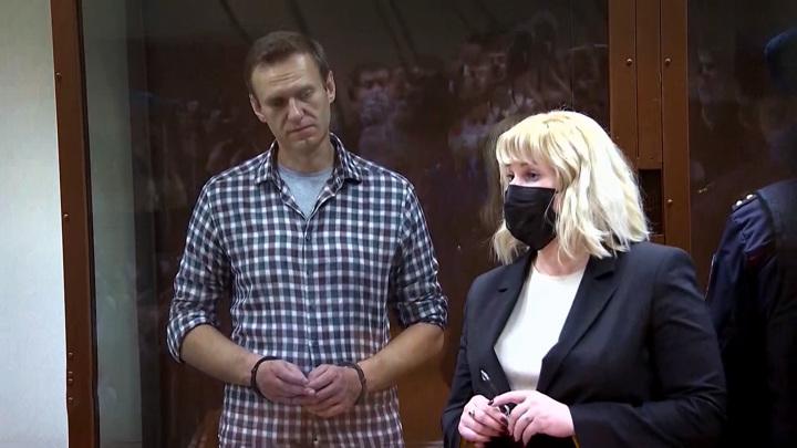 """""""Гарри Поттер"""" не спас Алексея Навального"""