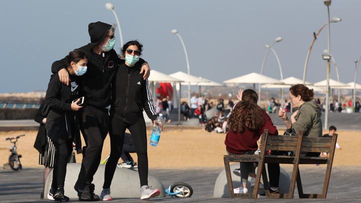 Правительство Израиля не станет открывать границы до 6 марта