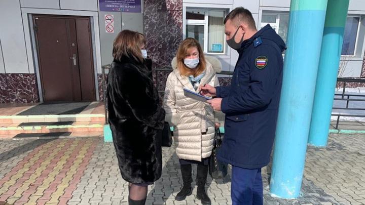Охранник не вмешался в драку: появились первые результаты проверки сахалинского интерната