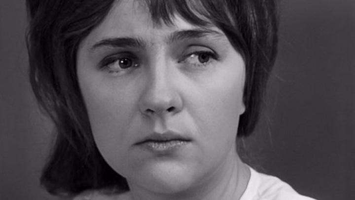 Скончалась Екатерина Градова, сыгравшая радистку Кэт