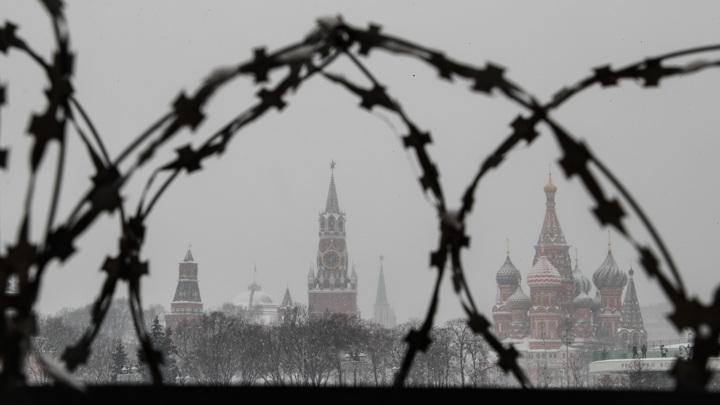 Кремль призвал США и ЕС представить доказательства отравления Навального