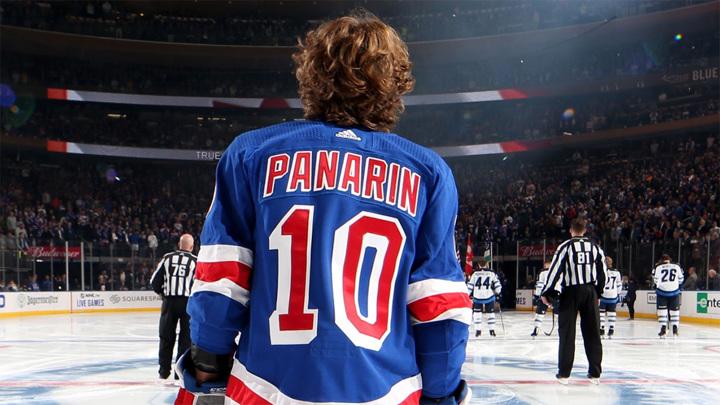 Панарин может пропустить чемпионат мира по хоккею
