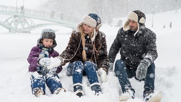 Люди с генетической мутацией лучше переносят морозы