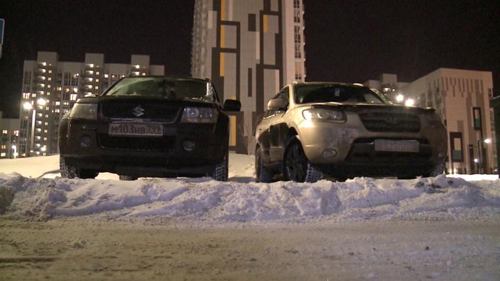 Эвакуация неправильно припаркованных машин в столице подорожает почти на 1 тыс. рублей