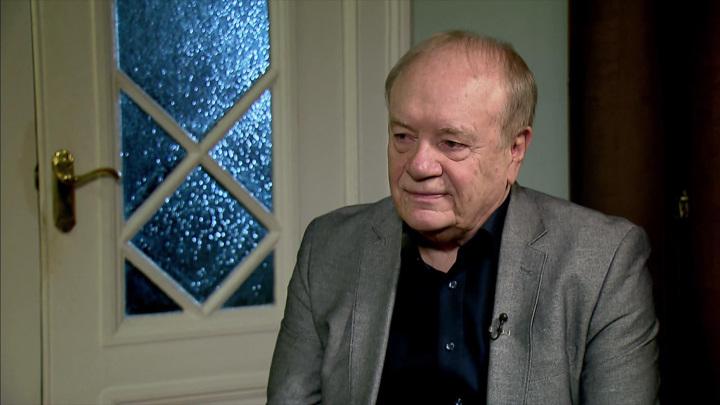 Интервью с актером Геннадием Сайфулиным