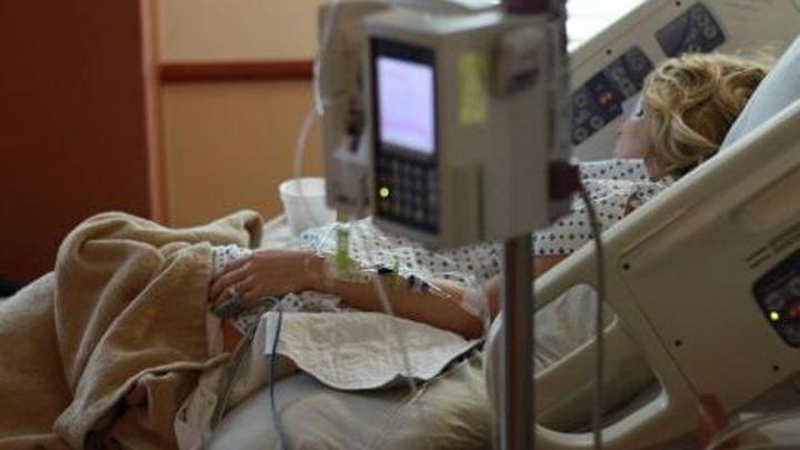 Число госпитализированных с коронавирусом в Крыму за неделю выросло на 19%