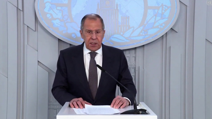 Москва оценила новые санкции США против России