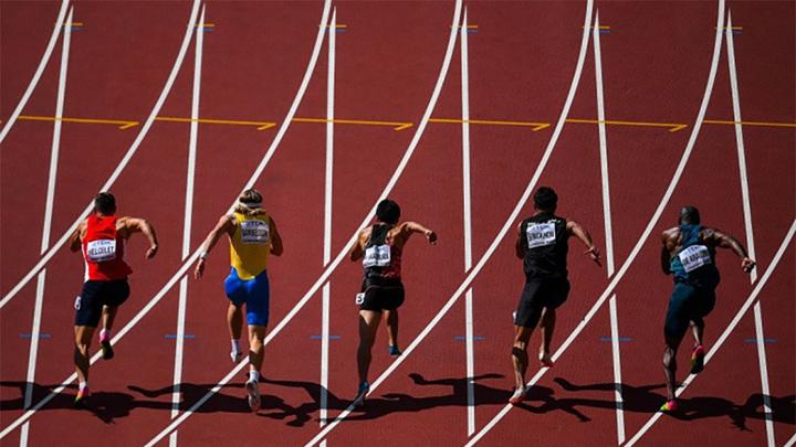 Российских легкоатлетов допустят до участия в Олимпиаде