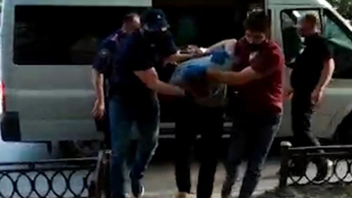 Волгоградские следователи назвали причину убийства иностранного студента