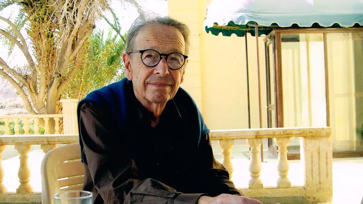 Умер переводчик, прославивший во Франции Осипа Мандельштама