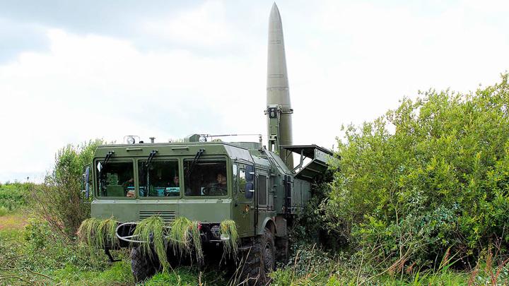 """Ни один """"Искандер"""" в Карабахе не применялся: военные ответили Пашиняну"""