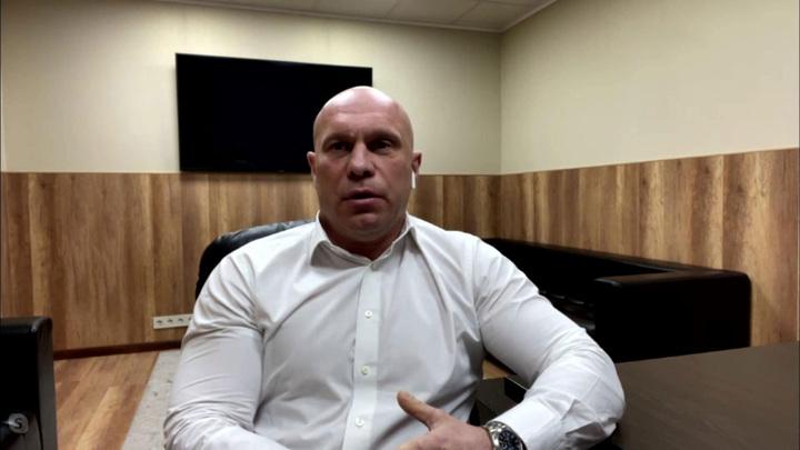 Илья Кива: власти в Киеве демонстративно попирают свободу слова