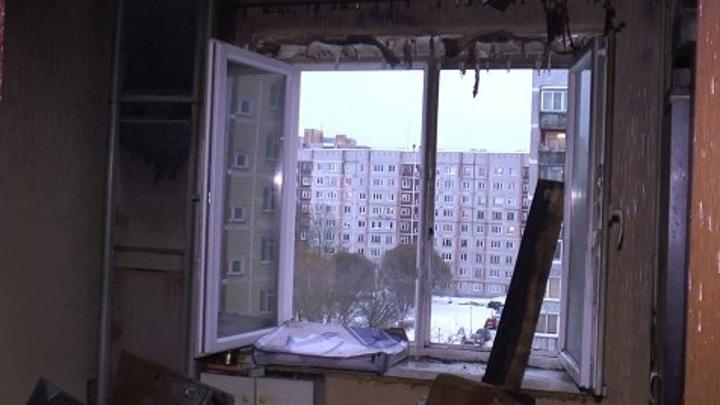 Хозяин сгоревшей квартиры в Обнинске высказал претензии в адрес пожарных
