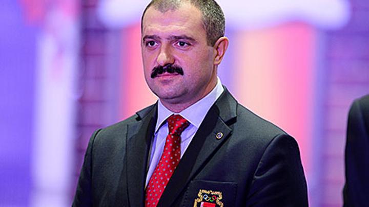 Лукашенко освободил сына от должности своего помощника