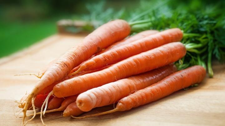 Для зрения и от усталости: почему морковь должна быть на каждом столе