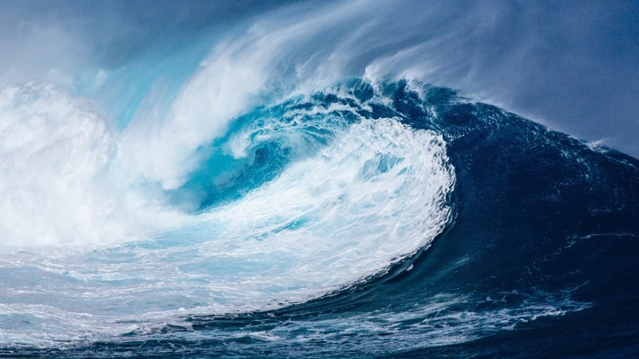 Изменение циркуляции воды в Атлантике может отразиться на климате всей планеты.