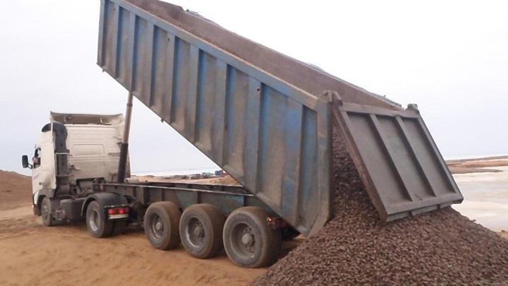 В Ельце водителя грузовика будут судить за раздавленного рабочего