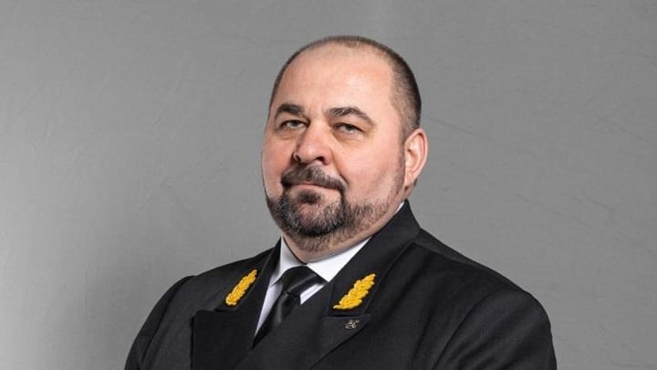 Леонид Ирлица