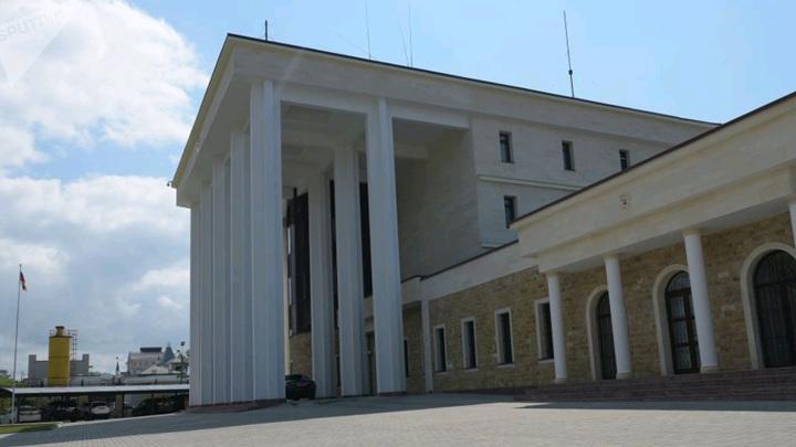 В Абхазии консульский отдел посольства России возобновляет прием граждан
