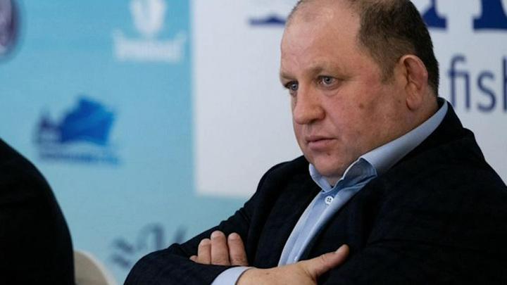 В Хабаровске арестован депутат-миллиардер Дмитрий Пашов