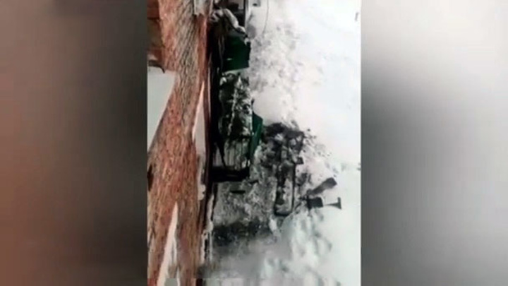 Спасательная операция на Сахалине успешно завершена