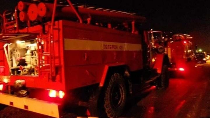 Один человек пострадал при взрыве газа в доме на Ставрополье