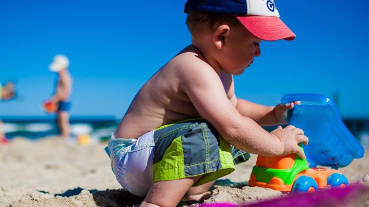 Содержание ядовитых веществ в детских игрушках не всегда регулируется законодательством.