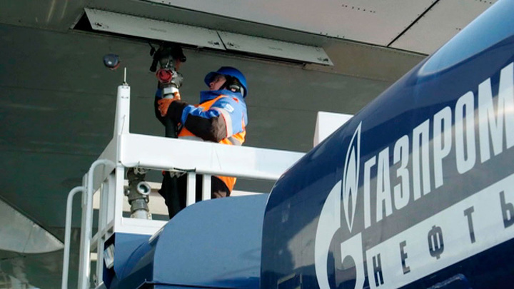 Smart Fuel свяжет в одну сеть авиакомпании, банки и авиатопливных операторов