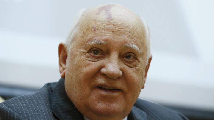 90-летие Михаил Горбачев встретит в Zoom